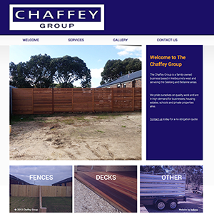 Chaffey Group